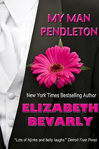 book cover of My Man Pendleton