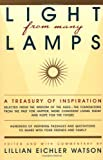 Light from Many Lamps, Lillian Watson, 0671652508