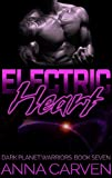 darkside blues - Electric Heart (Dark Planet Warriors Book 7)