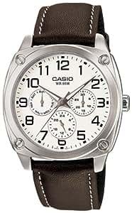 Casio MTP1309L-7BV Hombres Relojes