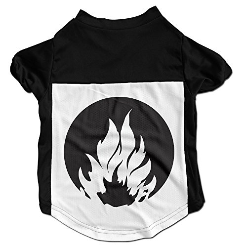Divergent Erudite Costume (Dauntless Faction Divergent Latest Puppy Dog Clothes Sweaters Shirt Hoodie Coats)