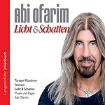 Licht & Schatten | Abi Ofarim