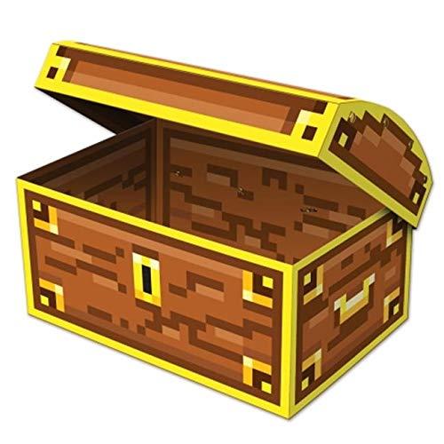 OKSLO GoldenGifts mpany 8-Bit Treasure Chest