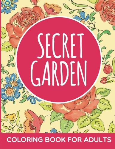 Buy Secret Garden Coloring Book For Adults Online At Low Prices In India