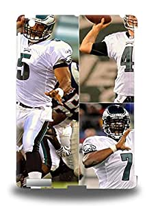 Ipad Protective 3D PC Case High Quality For Ipad Air NFL Philadelphia Eagles Donovan Mcnabb #5 Skin 3D PC Case Cover ( Custom Picture iPhone 6, iPhone 6 PLUS, iPhone 5, iPhone 5S, iPhone 5C, iPhone 4, iPhone 4S,Galaxy S6,Galaxy S5,Galaxy S4,Galaxy S3,Note 3,iPad Mini-Mini 2,iPad Air )