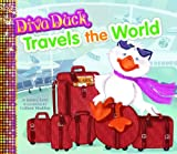 Diva Duck Travels the World