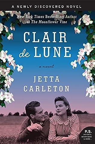 book cover of Clair De Lune