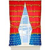 Cheap Window Panel Wonder Woman Set of 2 Panels
