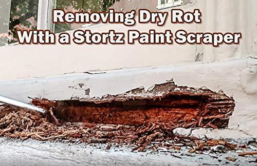 Stortz Paint Scraper - 3pk starter kit by Stortz Tool (Image #3)