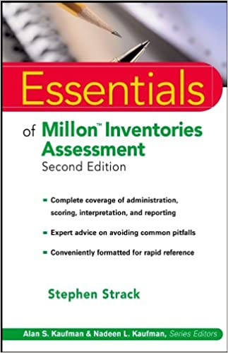 Essentials of millon inventories assessment essentials of essentials of millon inventories assessment essentials of psychological assessment kindle edition by stephen strack health fitness dieting kindle fandeluxe Image collections