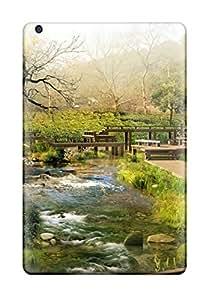 6369362K13313740 Ipad High Quality Tpu Case/ Japan Digital Landscape Hd Wide Case Cover For Ipad Mini 3