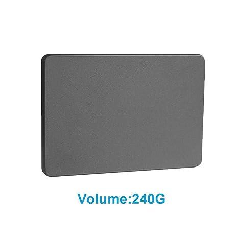 """Febelle - Disco Duro para Ordenador portátil SSD (2,5"""", 60/"""