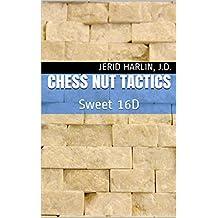 Chess Nut Tactics: Sweet 16D