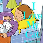 I Love My Cat | Angela Lake