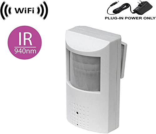WF-450-IR Wireless Spy Camera