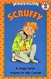 Scruffy (I Can Read Level 2)