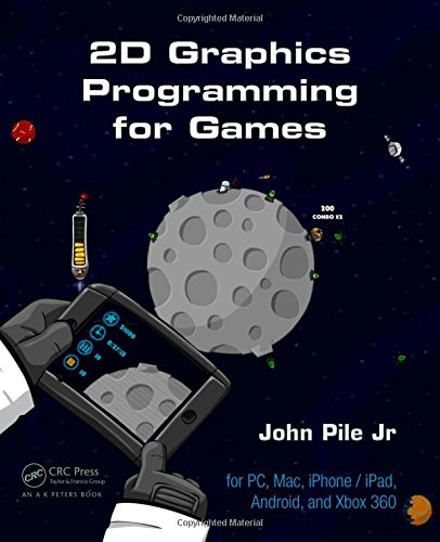 Download 2D Graphics Programming for Games PDF