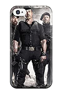 For Apple Iphone 4/4S Case Cover Sylvester Stallone Case - Eco-friendly Packaging
