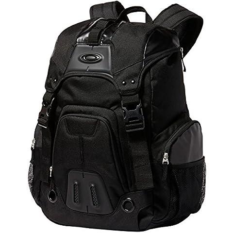 Oakley Men's Gearbox Lx Accessory, -Jet black, (Oakley Computer Borse)