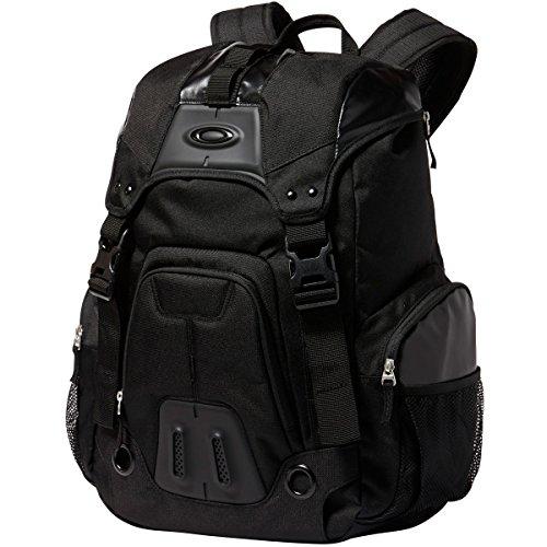 Oakley Men's Gearbox Lx Accessory, jet black, One Size