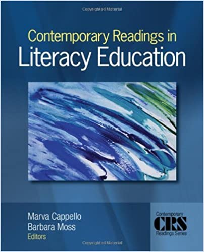 Contemporary Readings in Literacy Education (2009-12-08)