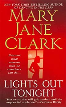 Lights Out Tonight (KEY News Book 9) by [Clark, Mary Jane]