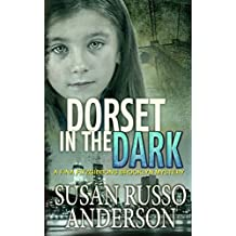 Dorset in the Dark: A Fina Fitzgibbons Brooklyn Mystery
