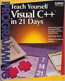 teach yourself c++ in 21 days pdf