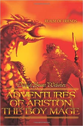 Adventures Of Ariston The Boy Mage Realm Of Friends Amazon