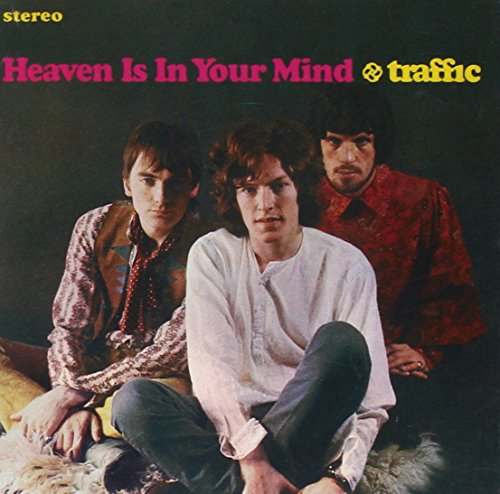 Heaven Is In Your Mind (Remastered U.S. Vers.) (Best Jazz Clubs In San Francisco)