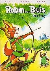 Robin des Bois (Bibliothèque rose)