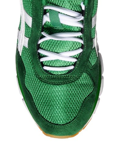 Onitsuka Tiger Harandia Sneaker Green / White Green