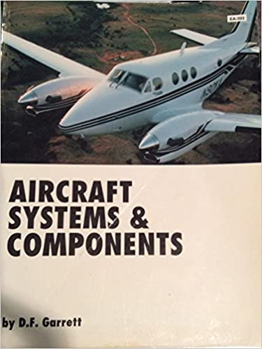 Book Aircraft Systems and Components by D. F. Garrett (1991-12-24)