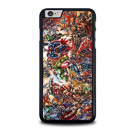 Coque,Marvel And Dc Superheroes Case Cover For Coque iphone 6 / Coque iphone 6s