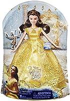 Disney Girls Muñeca La Bella y la Bestia Melodías Encantadas