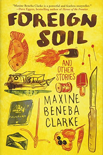 Foreign Soil: And Other ()