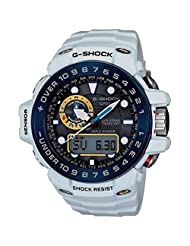 Casio G-Shock GULFMASTER watch GWN1000E-8A