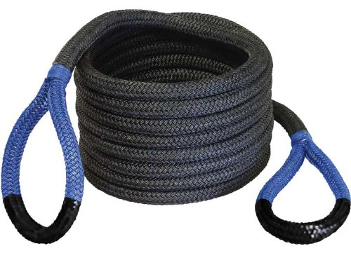 Bubba Rope 176660BLG 7//8 x 20 Breaking Strength Original Rope with Standard Blue Eye Capacity 28600 lbs