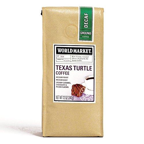 Decaf Texas Turtle Blend Coffee (1 Item Per Order) ()