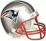 NFL New England Patriots Replica Mini Football Helmet