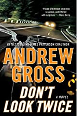 Don't Look Twice: A Novel Hardcover