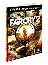 Far Cry 2: Prima Official Game Guide