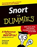 img - for Snort?For Dummies book / textbook / text book
