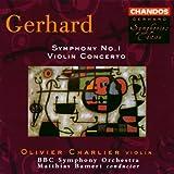 Symphony No. 1/ Violin Concert