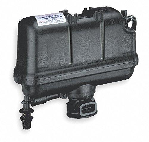 Polypropylene Pressure Assist System, Black, For Use With All OEM Toilets Except Kohler K4404 Tank a