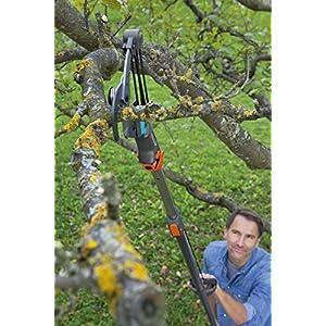 Gardena 298 Combi System Bypass Branch Pruner