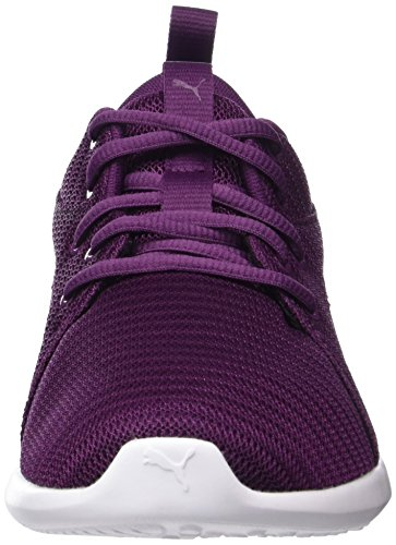 2 Puma Love Dark Purple Potion Violet Femme Multisport White Carson Outdoor Chaussures Ov7Wq75P