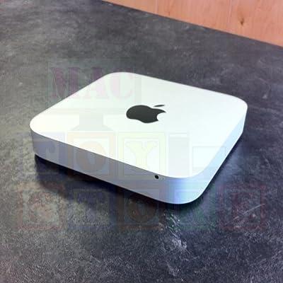 Apple Mac Mini i5-2415M Dual-Core 2.3Ghz 4GB 500GB OS X 10.7.5 W/HDMI - MC815LLA (Refurbished)