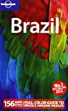 Lonely Planet Brazil (Country Travel Guide)