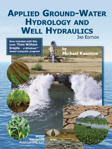 Applied Groundwater Hydrology & Well Hydraulics